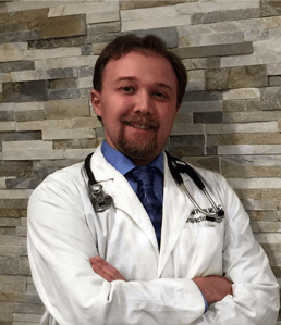 Dr. Robert Press – Chiropractic Physician